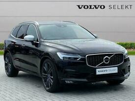 image for 2018 Volvo XC60 2.0 T5 [250] R Design Pro 5Dr Awd Geartronic Auto Estate Petrol