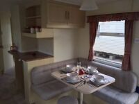 Cheap static Caravan at Trecco Bay, Porthcawl