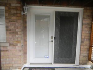 Walk Out Above Ground Basement Apartment in Bolton Large Size!