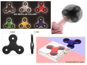 S-Flip  Stress Spinner -Great toy for fidgeters