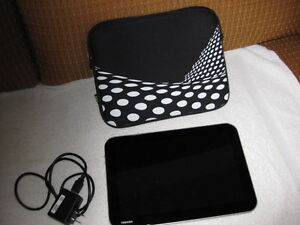 Tablette Toshiba Excite AT-10