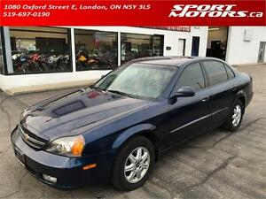 2004 Chevrolet Epica LS! Power Options! AS IS!