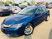 2016 Acura ILX w/Technology Package / NAV / ROOF / LEATHER Cambridge Kitchener Area Preview