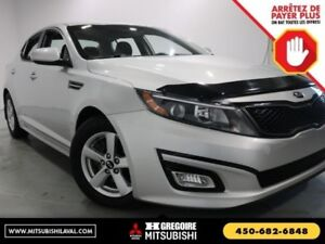 2015 Kia Optima LX *Winter Edition* BANCS/VOLANT CHAUFFFANT