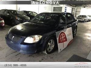 ***2009 PONTIAC G5***113KM/AUTO/A.C/PROPRE/438-820-9973.