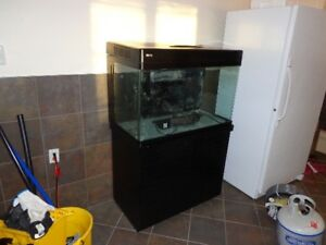 Aquarium Red Sea Max 250 à vendre! ideal pour debutant --