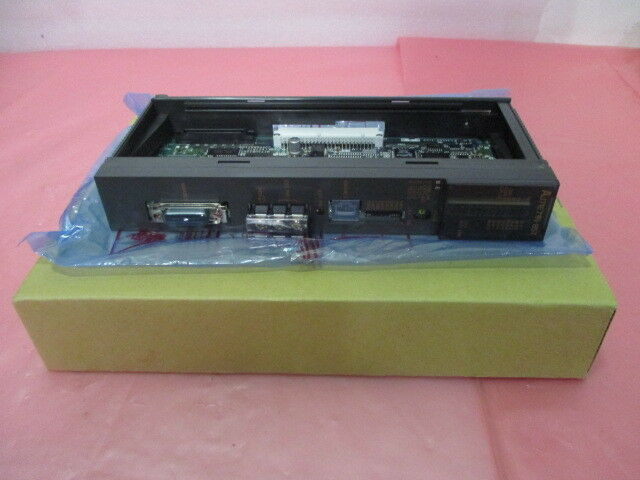 Mitsubishi AJ71E71N-B5T MELSEC PLC Programmable Controller, 424752