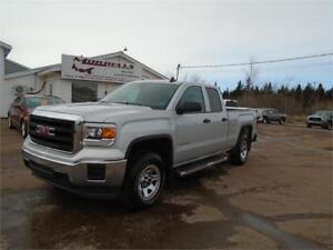 2015 GMC SIERRA 4X4!!FACTORY WARRANTY!!!