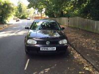 VW Golf GTI with Low Mileage, Long MOT, 2 Owners, Starts First time, Drives Good, Ready to Drive