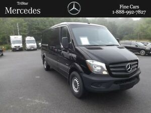 2016 Mercedes-Benz Sprinter 2500 Cargo 144