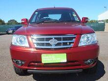 2015 Tata Xenon  Red Manual Winnellie Darwin City Preview