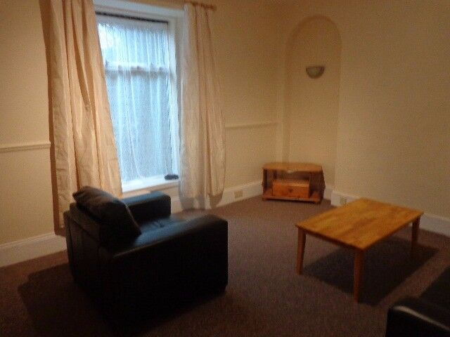 1 Bedroom Flat for rent, fully furnished, close to University and Kittybrewster retail park.