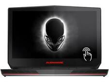 DELL Alienware 15 ANW15-8214SLV Laptop Intel Core i7-6700HQ 2.6 GHz 16 GB Memory