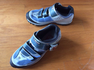 Pearl Izumi X-Alp Enduro SPD Mountain Bike Shoes, wmn's size 39