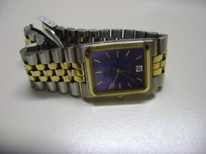 Vintage Men's Elgin Dress Watch - Exceptional Quality!