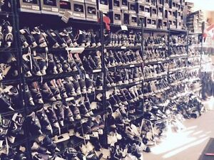 Skate Exchange at Rebound!!!..Need 'em for skating at school?? Peterborough Peterborough Area image 1