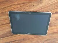 "Samsung Note Pro 12.2"" Tablet Black With S Pen Ex Demonstration Unit"