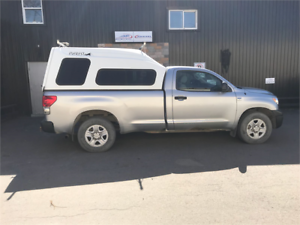 2008 TOYOTA TUNDRA AUTOMATIQUE CLIMATISEE MECANIQUE A1