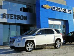 2012 GMC Terrain SLT AWD Sunroof Power Liftgate
