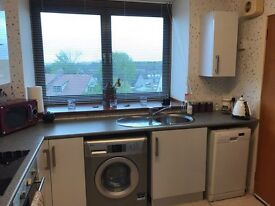 2 BED FLAT DYCE - NEAR AIRPORT