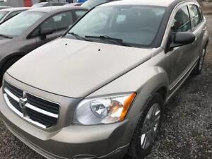 2010 Dodge Caliber,IMPECCABLE GARANTIE 1 ANS