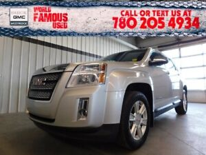2013 Gmc Terrain SLE. Text 780-205-4934 for more information!