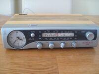 ROBERTS CLOCK RADIO CR2001