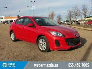 2013 Mazda Mazda3 GS-SKY Edmonton Edmonton Area image 8