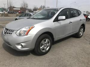2013 Nissan Rogue CRUISE CONTROL BLUETOOTH A/C