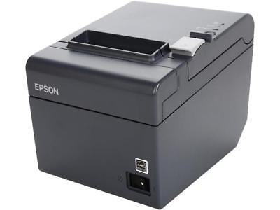 Epson Tm-t20ii Pos Thermal Receipt Printer - Dark Gray C31cd52a9972