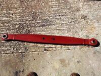 Tractor Hydraulic Arm