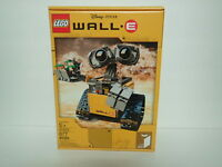 WALL-E LEGO Ideas 21303 Sealed New DISNEY PIXAR
