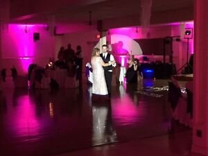 Wedding Disc Jockey Windsor DJ Lighting Monograms Windsor Windsor Region Ontario image 1