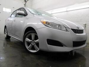 2010 Toyota Matrix XR MAGS A/C CRUISE 122,000KM