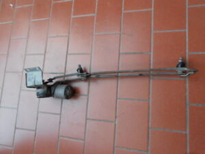 Wiper motor with tandem Fiat Dino Spider
