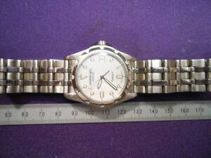 Raymond Weil men's Dress Watch Gatineau Ottawa / Gatineau Area image 2