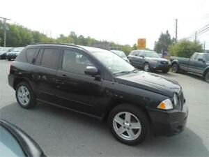 GREAT PRICE! 2008 JEEP COMPASS , INSPECTED! GREAT SHAPE!!!