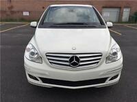 MERCEDES BENZ B-CLASS 2008 151000KM AUTOMATIC PANO VERY CLEAN