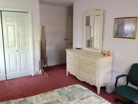 Beautiful room available for female student