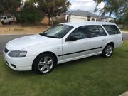 Falcon Wagon XT BF Mkiii 2008 Excellent Condition Karrinyup Stirling Area Preview