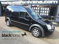 2013 Ford Transit Connect T230 Limited 1.8TDCi 110ps LWB High Roof A/C E/W Diese