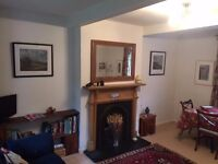 SHORT TERM Lovely 3 bedroom home with private garden and parking to let in Trinity - SHORT TERM