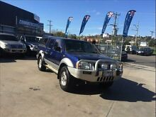 2003 Nissan Navara D22 ST-R (4x4) 5 Speed Manual Lilydale Yarra Ranges Preview