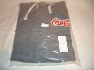 Coca Cola Hooded Sweatshirt  Size Large, New in Package