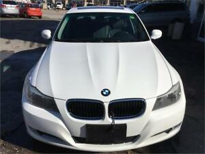 SOLD! SOLD! 2011 BMW 3 Series 328i xDrive AWD! Bluetooth!