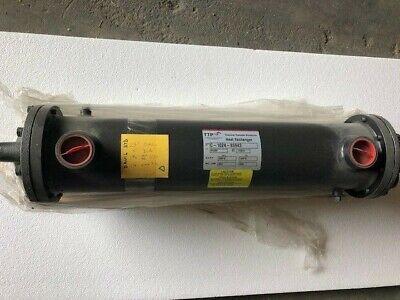 Heat Exchanger C 1024 85943 Thermal Transfer Products Davis Standard Extruder