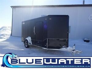 2015 Legend Manufacturing Deluxe V-Nose 6x15 London Ontario image 1