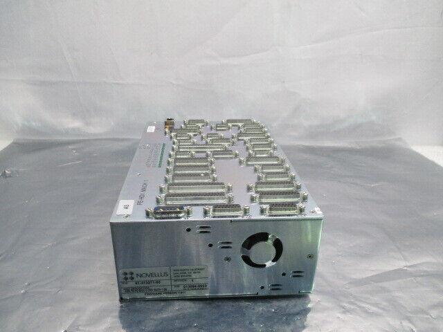 Novellus 61-413271-00 ASM, FE-HD EIOC 0 CMN MACH 1 G6, Contorller, 453656