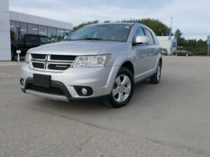 2012 Dodge Journey SXT & Crew  $106.95 B/W OVER 60 @ 4.99 OAC
