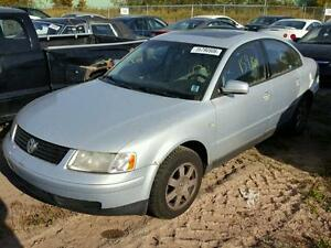 parting out volkswagon passat